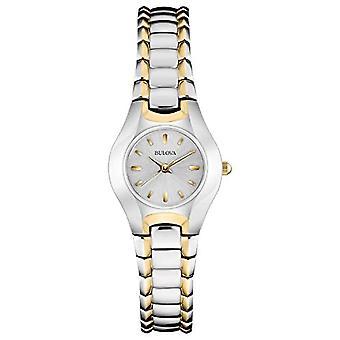 Bulova Clock Woman Ref. 98T84