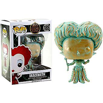 Alice Through the Looking Glass Iracebeth Patina US Pop!