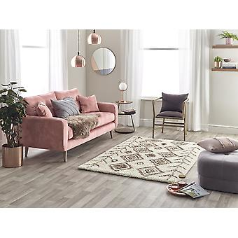 Andante 6126E BEIGE WHITE  Rectangle Rugs Traditional Rugs
