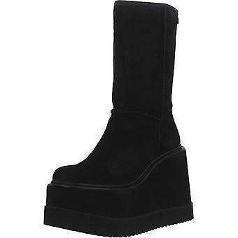 Yellow Boots Volt Ii Color Black