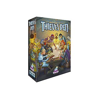 Thieves Den Board Game