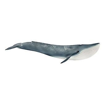 Schleich Wild Life Blue Whale Toy Figure (14806)