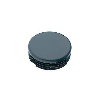 Inslagdop rond diameter 4,2 cm (4 stuks)