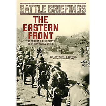 Eastern Front by Robert Edwards