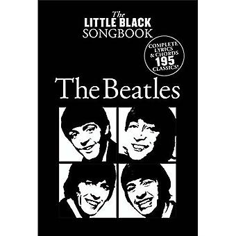 The Little Black Songbook  The Beatles by The Beatles