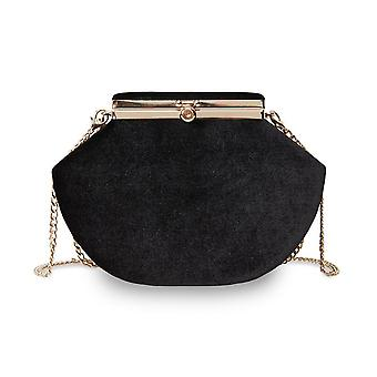 Joe Browns Couture Black Fortune Victorian Bag