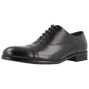 Angel zuigelingen jurk schoenen 92052 kleur zwart