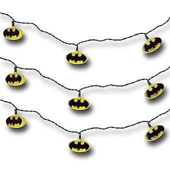 Бэтмен Bat Символ Свет Установить