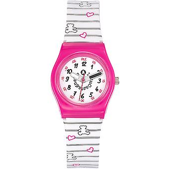 Watch Lulu Castanet 38773 - R sine round woman