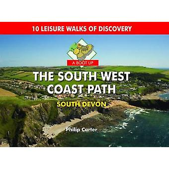 A Boot Up the South West Coast Path  South Devon by Carter & Philip