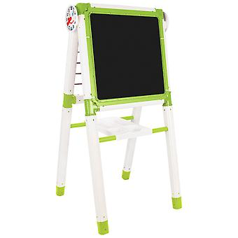 Pilsan Active Drawing Board With Abacus Green