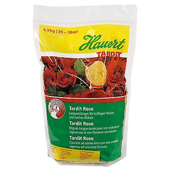 HAUERT Tardit Rose, 2.5 kg
