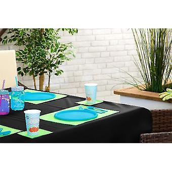 Gardenista mesa de mesa resistente al agua de comedor al aire libre - Rectangular 70