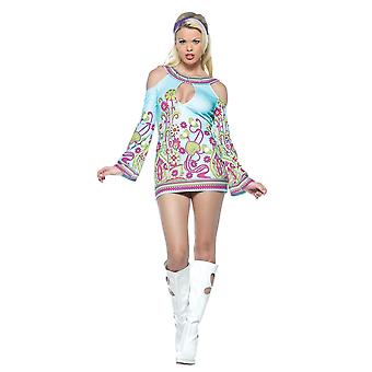 Groovy Costume for women