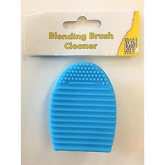 Nellie's Choice Mixed Media Blending brush cleaner BBC001 (12-19)