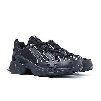 Adidas Originals EQT Gazelle Black Trainer