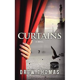 Curtains by Thomas & Drew