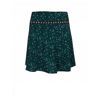 Sofie Schnoor Eyelet Detay Shortskirt