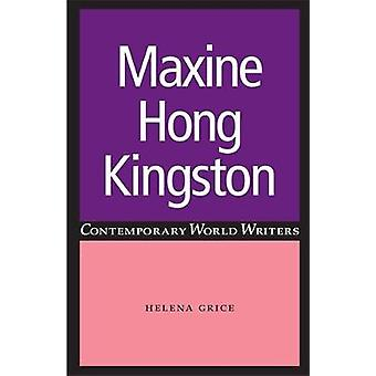 Maxine Hong Kingston by Grice & Helena