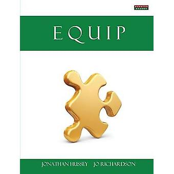 Equip A Job Hunters Practical Guide by Hussey & Jonathan