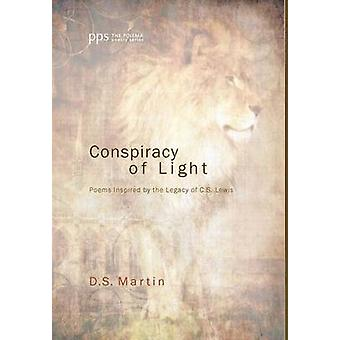 Conspiracy of Light by Martin & D. S.
