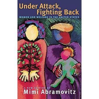Under Attack Fighting Back by Abramovitz & Mimi