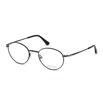 Occhiali Tom Ford TF5500 008 Shiny Gunmetal
