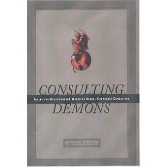 Consulting Demons by Pinault & Lewis