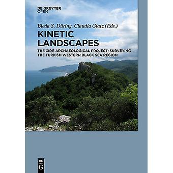 Kinetic Landscapes by Dring & Bleda S.
