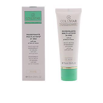 Collistar perfekt krop deodorant 24h roll-on 75 ml unisex