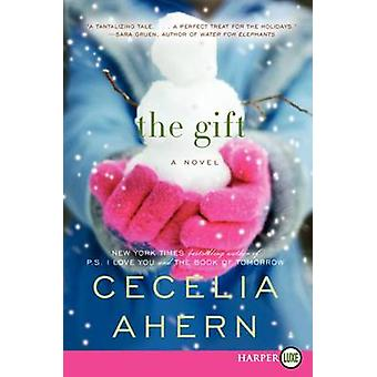 The Gift by Cecelia Ahern - 9780062088710 Book