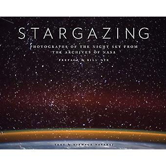 Stargazing by Nirmala Nataraj - 9781452174891 Book