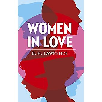 Women in Love by DH Lawrence - 9781788881906 Book