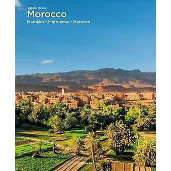 Morocco by Christine Metzger - 9783741920325 Book