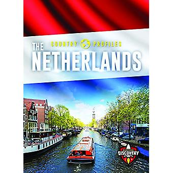 The Netherlands by Alicia Z Klepeis - 9781644870518 Book