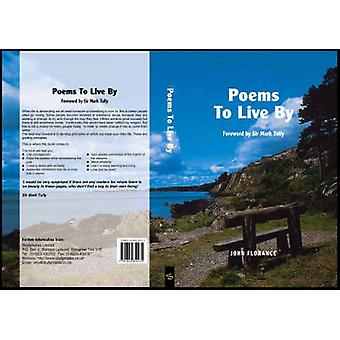 Poems to Live by - An Anthology by John Florance - Graham Lawler - Mar