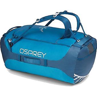 Osprey Transporter 130 Duffel - Kingfisher Albastru