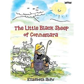 The Little Black Sheep of Connemara by Elizabeth Shaw