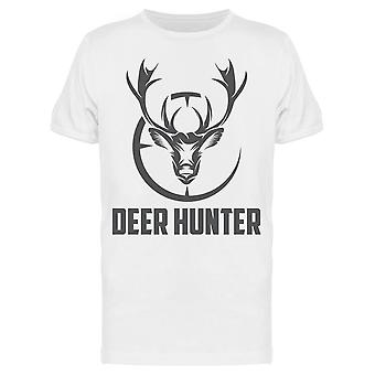 Hunt Of Deers Tee Men's -Image by Shutterstock Men's T-shirt