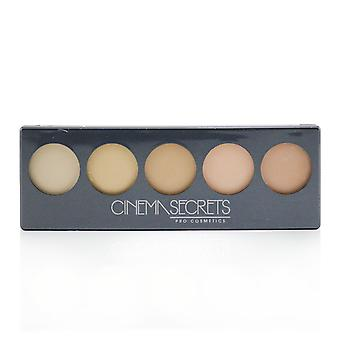 Ultimate Corrector 5 In 1 Pro Palette Nr.1 12.5g/0.44oz