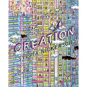 Creation by Sylvia Nickerson - 9781770463776 Book