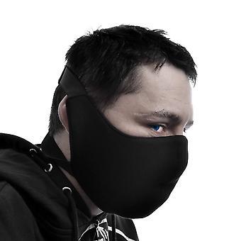 Poizen industries - v masque - enveloppement de visage de mode