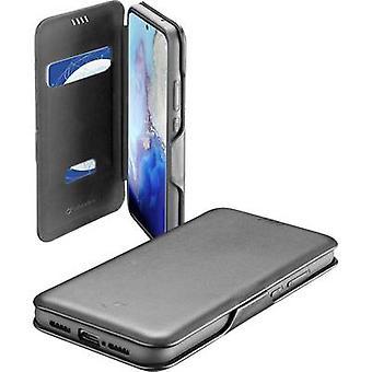 Cellularline BOOKCLU2GALS11EK Case Samsung Galaxy S20 Zwart