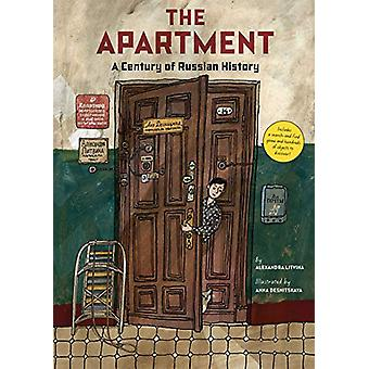 The Apartment - A Century of Russian History by Alexandra Litvina - 97