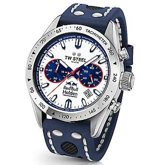 TW Steel TW998 Red Bull Holden Racing Team Bathurst Special Edition watch 46mm