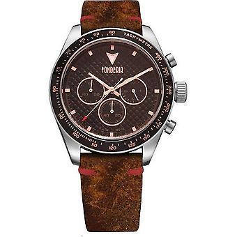Men's watch Fonderia SALTSPEEDER - P-9A011UNN