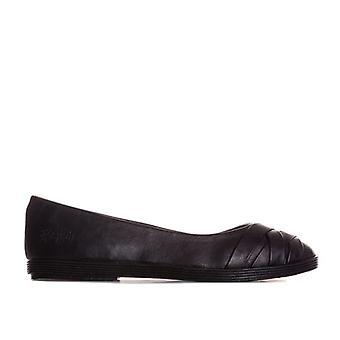 Femmes's Blowfish Malibu Glo II Chaussures en noir