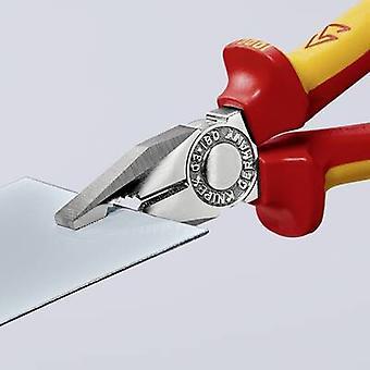 Knipex 03 06 180 SB VDE Kammzange 180 mm DIN ISO 5746, DIN EN 60900