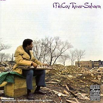 McCoy Tyner - Sahara [CD] USA import