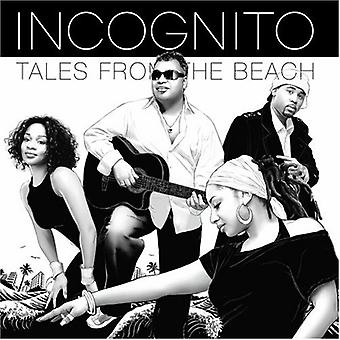 Incognito - Tales From the Beach [CD] USA import